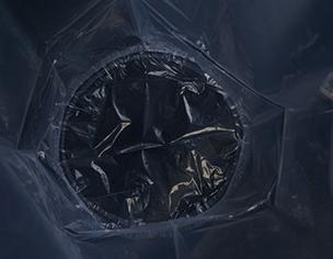 直筒塑料袋