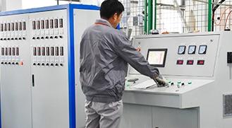 吹膜机控制柜